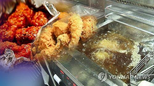 치킨집 연 매출 1억4천만원..편의점 3분의 1 | Daum 뉴스