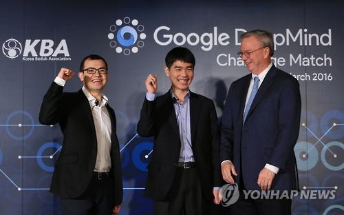 [알파고 1년] ①인공지능에 '올인'한 세계 IT업계