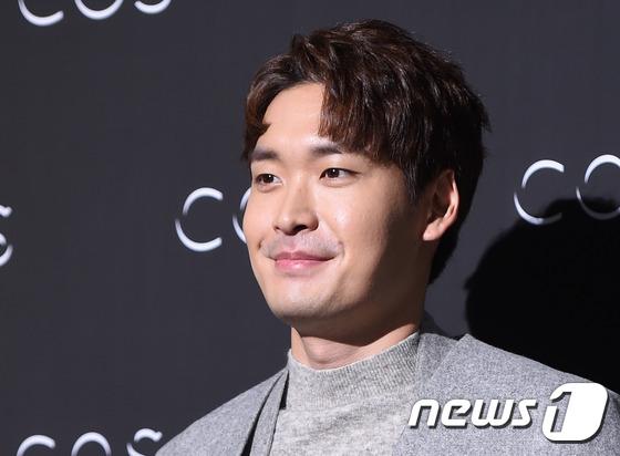 배우 정겨운씨. © News1