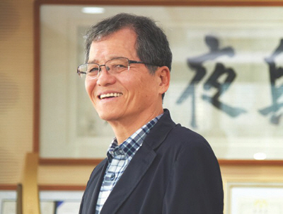 낫소골프 송철호 회장