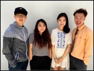 #음악 ♥ 팝밴드 딜리버, '부산국제코미디페스티벌' 무대 선다