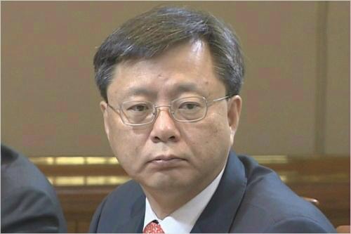 우병우 민정수석 (사진=유튜브 영상 캡처)