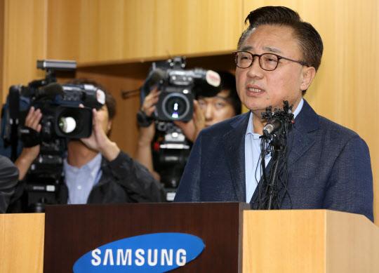 삼성, 회수하는 '갤럭시노트7' 250만대 어떻게 처리할까..폐기? 리퍼폰?