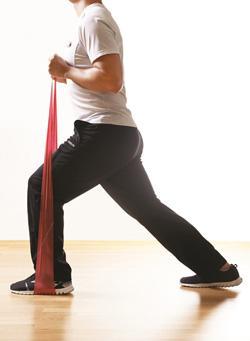 [헬스조선]골반을 바로 잡고 다이어트 효과도 있는 하체 다이어트 요가 자세를 알아본다/사진=헬스조선 DB