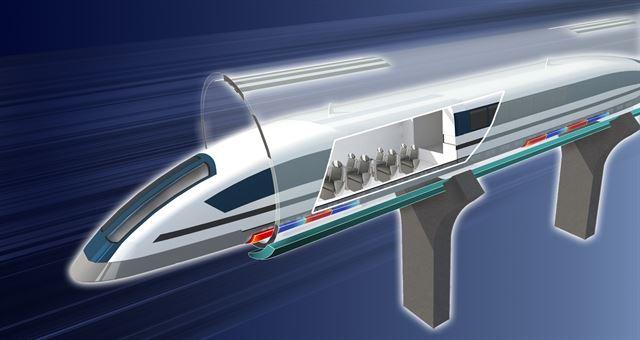 한국철도기술연구원이 2024년 상용화 준비 완료를 목표로 개발 중인