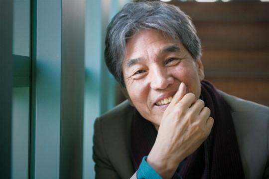 박범신 소설가