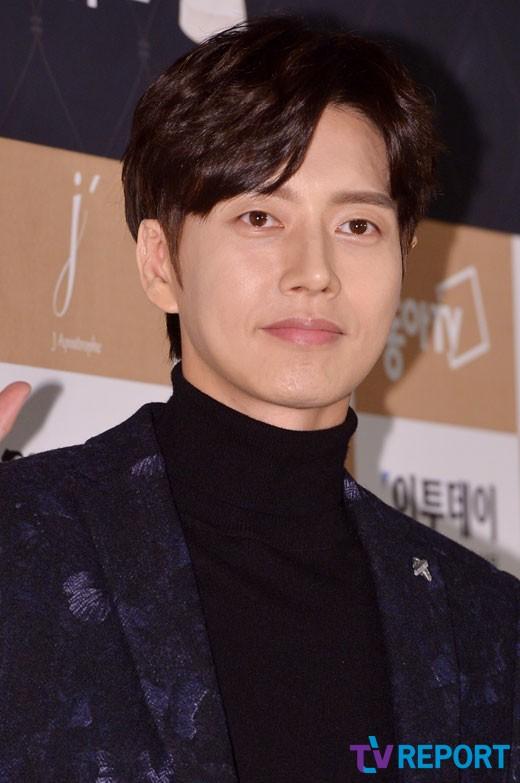 Park Hae-Jin latest news