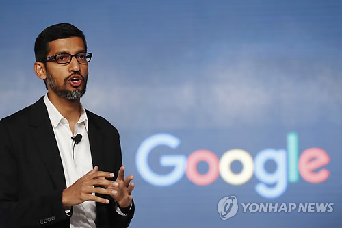 구글, 애플 제치고 '최고 가치 브랜드' 1위