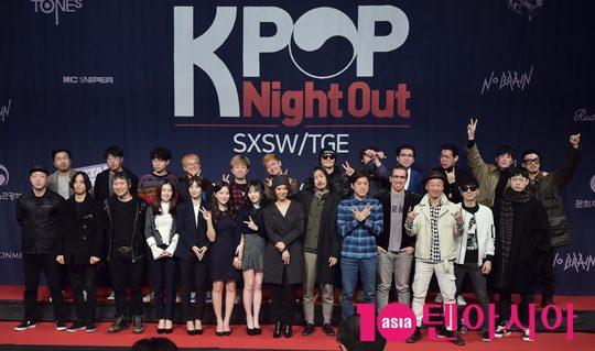 #음악 ♥ MC스나이퍼부터 레드벨벳까지.. K팝 국가대표, 색깔을 알려라 (종합)
