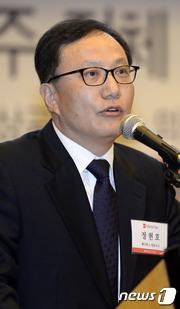 정현호 메디톡스 대표