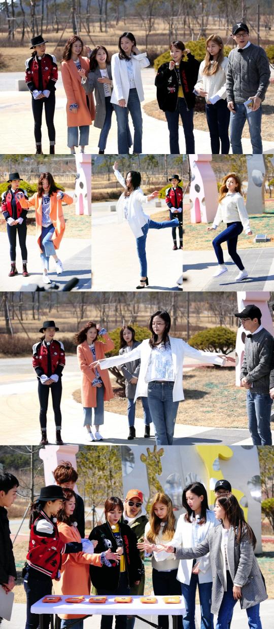 #예능 ♥ '런닝맨' 오늘(26일) 전소민부터 엄지까지 5공주 뜬다! '기대감 UP'