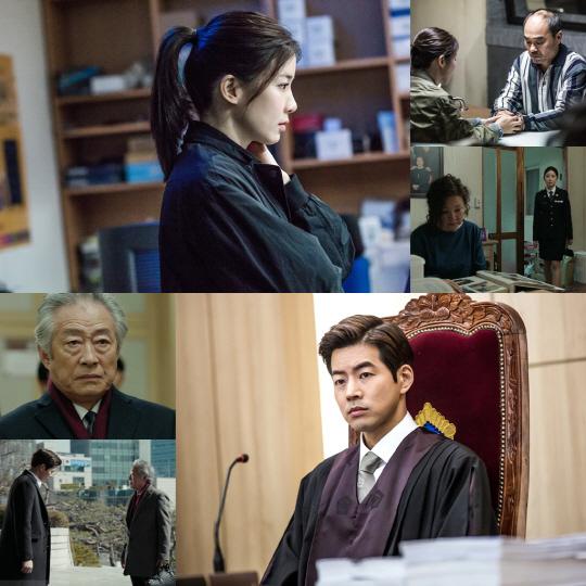 #드라마 ♥ '귓속말' 오늘(2일) 디렉터스컷 공개..이보영이 들은 미공개 녹취록은?