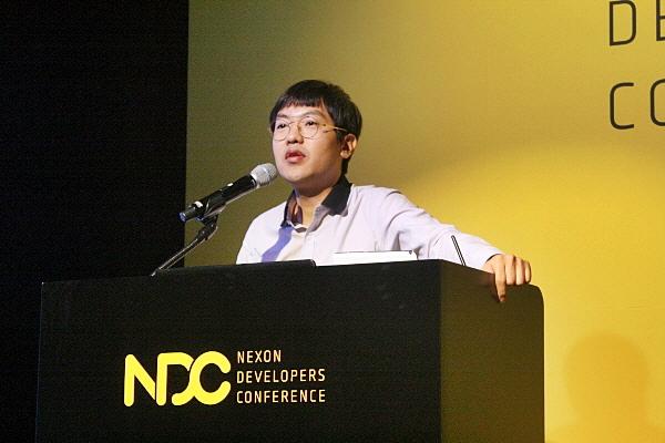 #게임 ♥ [NDC2017] 4차 산업혁명 환경에서의 게임은?..이은석 디렉터 기조강연