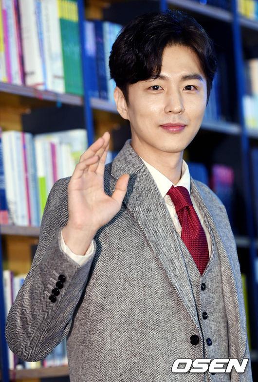 """[공식입장] 신동욱 측 """"'파수꾼', 앞으로 계속 촬영할 예정..건강 호전"""""""