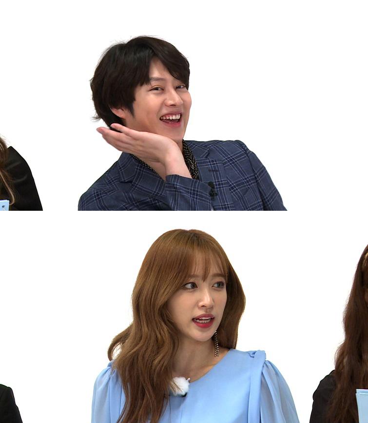 <주간아이돌> '축하사절단' 대세 아이돌 총출동!