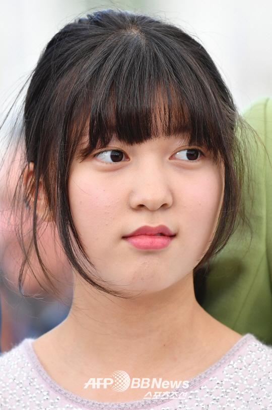 """[SC칸] 안서현 """"칸 참석만으로 영광, 女주연상 받을 때 아냐"""" 소신"""