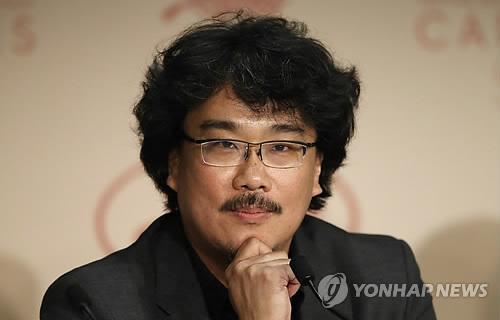 """'옥자' 봉준호 """"만화 '코난'의 여자아이 버전으로 만들려 했다"""""""