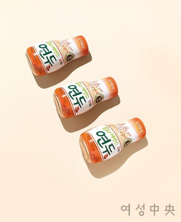 우리맛 연구중심 샘표 요리에센스 '연두 청양초' 275ml 6400원