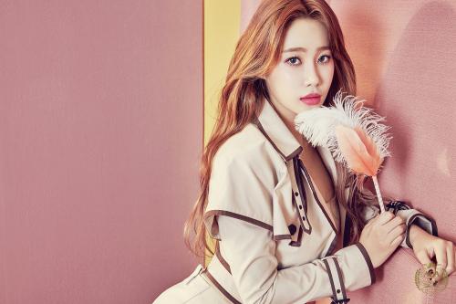 AOA 유나, 8월 방송될 드라마 '싱글 와이프' 출연