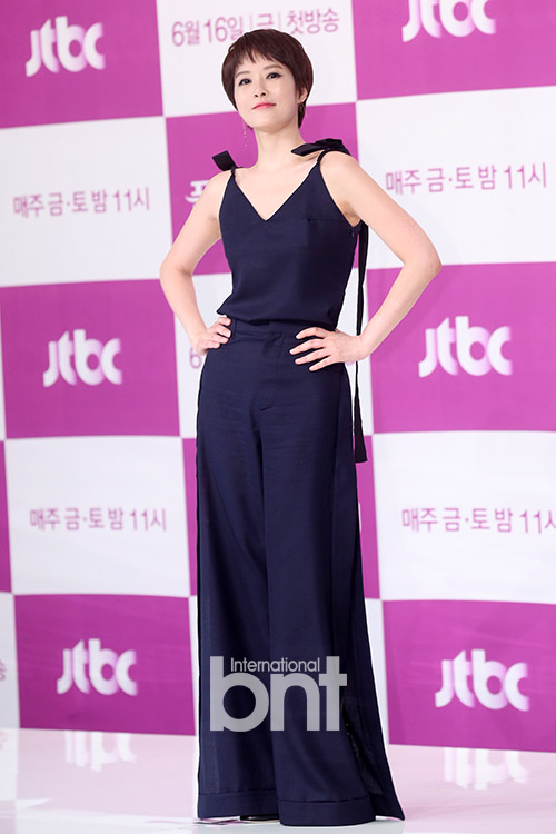 [bnt포토] 김선아 '당당한 자신감'