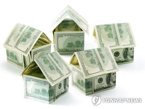 규제완화로 집값 급등했는데..살림살이는 더 팍팍해졌다 #연합뉴스