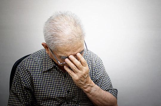 [헬스조선]대상포진에 걸린 적이 있으면 뇌졸중 발병률이 그렇지 않은 사람보다 약 2배 높아, 주의해야 한다./사진=헬스조선 DB