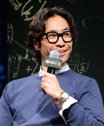 배우 류승범(37)씨. /조선DB