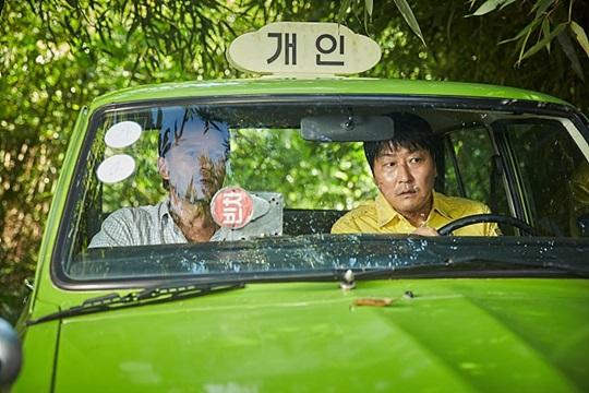 """[개봉DAY] """"관객과 달린다""""..'택시운전사' 논란없는 흥행 기대해"""