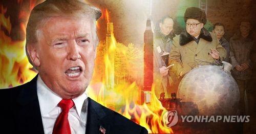 美언론 앞다퉈 '北선제타격 시나리오'..'승리 대가 엄청날 것'(종합) #연합뉴스
