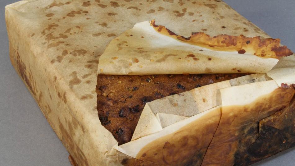 남극에서 발견된 100년 된 멀쩡한 케이크 #YTN