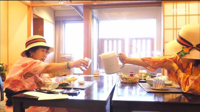 일본으로 몰리는 한국인 관광객..이유 살펴보니 #MBC