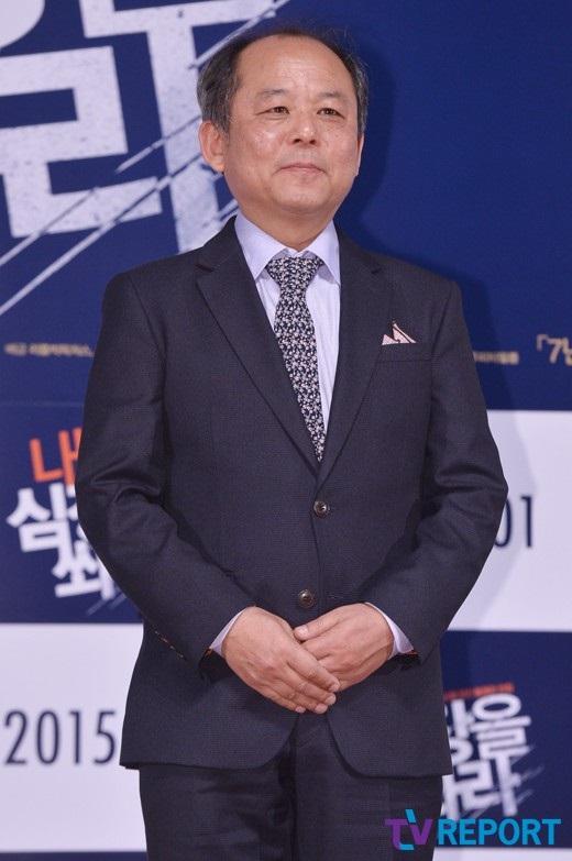 '1대' 김기천, 김혜수 배려에 감동받은 사연