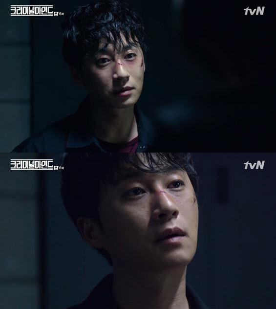 """'크리미널 마인드' 이규복 """"소원 풀었다"""""""