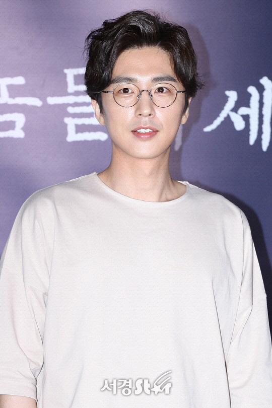 """신동욱 측 """"신동욱 가수 데뷔..프로젝트 앨범 '수고했어' 17일 발매"""""""