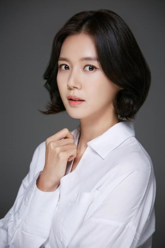 강세정, KBS '내 남자의 비밀' 여주인공 합류(공식)
