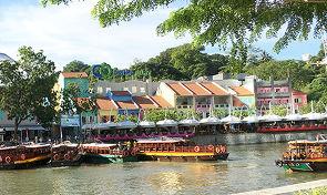 나 홀로 떠난 싱가포르 자유여행 꿀팁