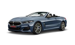 2019 BMW 8시리즈 컨버터블