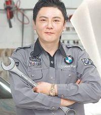 오늘의 인물 '차윤식 대표'