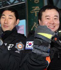 오늘의 인물 '박해민·김혁성씨'