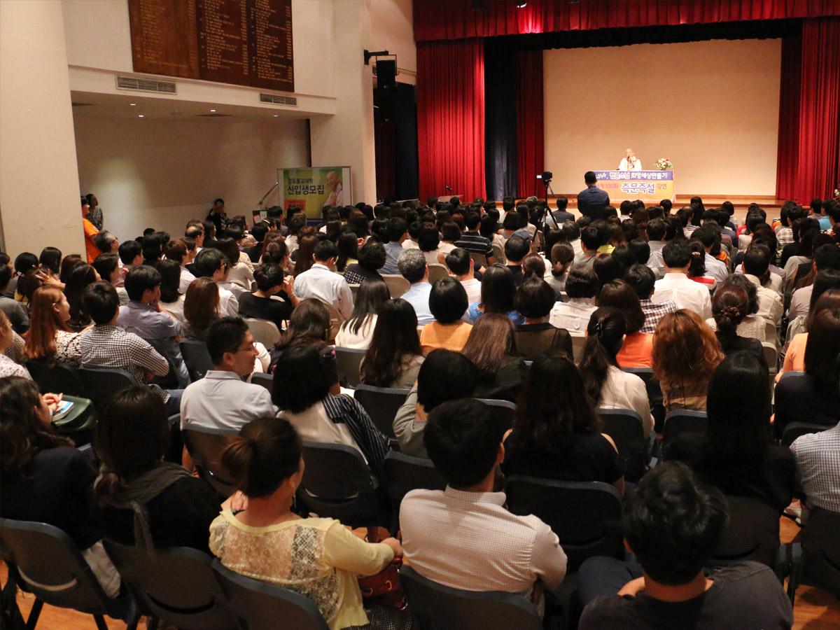 싱가포르 : 우울증과 불안함을 어떻게 타개해야 하나요?