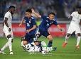 '결정력 난조+실수' 일본, '가상 세네갈' 가나에 0-2 패 | 인스티즈