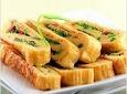 영양가 풍부한 제철 식품으로 꾸민~ 별미 상차림
