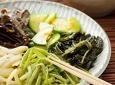 '제철 봄나물', 안전하고 맛있게!