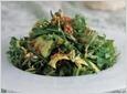 쌉싸래하고 향긋한, 봄나물 요리
