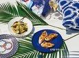 싱싱한 해산물과 해조류 요리 1탄
