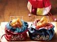 집에서 만든 한과(韓菓) 선물