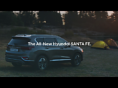 [HMG TV] Make Quality Time! Hyundai SANTA FE - Ep4