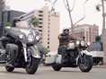 Ride-Enhancing Technology - Indian Motorcycle