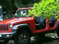[카링TV] Jeep 2018랭글러, 컴패스, 1박2일 경험하기. 야~ 오프로드가 이런거야? 신세계구나