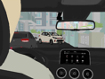 [HMG TV] 하우 투(HOW TO) 도로 상황별 양보 운전 에티켓, 기아 드라이빙 가이드